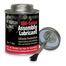 Finish Line Bike Cycle Anti Seize Assembly Lubricant 240ml