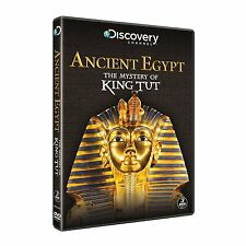 Ancient Egypt - The Mystery Of King Tut (DVD, 2013)