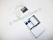 New Genuine Peugeot Touch Up Paint Pencil Kit BLUE RECIFE AGEAN KMF 986386 New