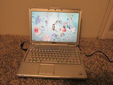 "Dell Inspiron 1420 14.1"" Notebook laptop 2GB 250GB Intel Core 2 Duo"