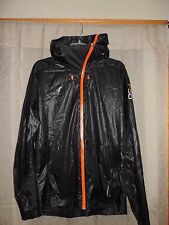 ADIDAS  Women's Size M CLIMAPROOF Light Weight Running Shell Jacket F50