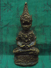 Ngang Naga Khmer Lucky Love Passion Holy Amulet Extremely Rare Unique Weird