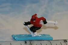 MICRO MACHINES PEOPLE CROSS COUNTRY SKIER # 2