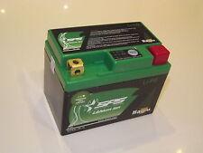 Iones de litio de 12v Batería de la motocicleta Carrera ligero de alta potencia lipo05a Ytx5l-bs