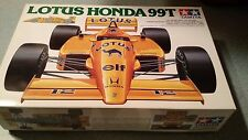 Tamiya 1/20 Scale Lotus Honda 99T F1 Model Car Mountain 2020 New Unassembled