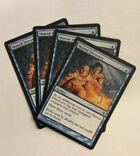 Magic the Gathering - Shared Discovery x 4 MTG Rise of the Eldrazi PLAYSET