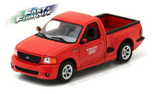 GREENLIGHT 1:43 1999 FORD F-150 SVT LIGHTNING FAST AND FURIOUS 2001 PRE ORDER