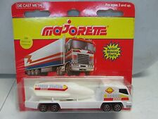 Majorette Space Craft Transporter Space Shuttle 3000 No. 329