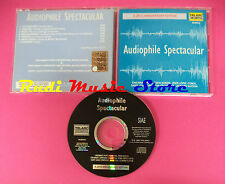 CD AUDIOPHILE SPECTACULAR cincinnati orchestra kunzel 2002 TELARC no lp mc dvd