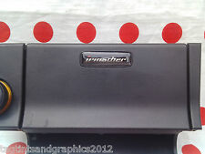 IRMSCHER MK4 ASTRA ASHTRAY STICKER