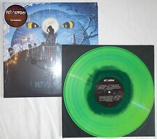 "2014 Pet Sematary - The Ramones 12"" Mondo OST Green/Black Haze Colored Vinyl LP"