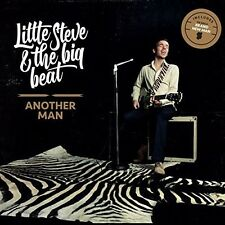 Another Man - Little Steve & The Big Beat (2016, CD NEUF)