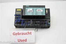 Siemens S7 6ES7 133-1BL01-0XB0 Simatic ET 200L