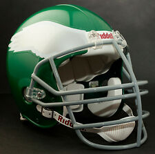 REGGIE WHITE Edition PHILADELPHIA EAGLES Riddell AUTHENTIC Football Helmet NFL