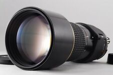 EXC+++++ Nikon Ai-s Nikkor 300mm F4.5 ED IF AIS MF Telephoto Lens from JAPAN 668