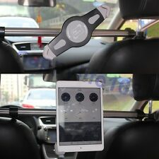 "Travel Car Seat Headrest Mount Holder For 7"" ~ 10.2"" Tablet iPad Air 5 4 Gift"