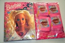 ¡¡ULTIMO!! ALBUM DE CROMOS BARBIE 1993 + 50 SOBRES. PANINI / STICKER PACKS