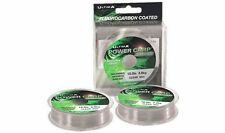 New Fishing Line 14lb Ultima Power Carp Fluorocarbon Coated Hook Link