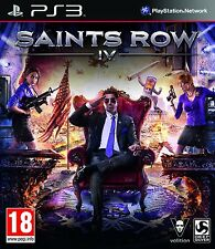 saints row ps3