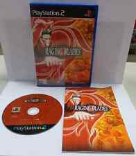 Console Gioco Game SONY Playstation 2 PS2 PAL ITALIANO RAGING BLADES Wanadoo ITA