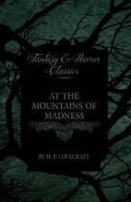 At the Mountains of Madness by H. P. Lovecraft (2012, Paperback)