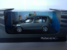 1:43 Abrex Skoda Roomster 143ABS702EB