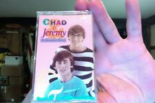 Chad & Jeremy- A Summer Song- new/sealed cassette tape- K-Tel- rare?