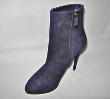 POLO RALPH LAUREN BRAND NEW (NIB) FASHION SUEDE ANKLE HIGH BOOTS Retail:$850+Tax