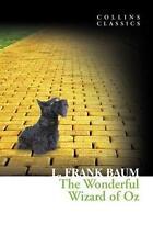 Wonderful Wizard of Oz von L. Frank Baum (2010, Taschenbuch)