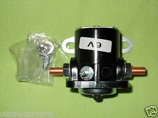 NCA11450A Ford 6 Volt Starter Solenoid Relay 600 700 800 900 NAA Jubilee 1953-57
