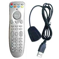 Wireless PC Computer Remote Control Controller USB IR Media Center Receiver New