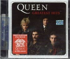 QUEEN GREATEST HITS I SEALED CD NEW BEST 1