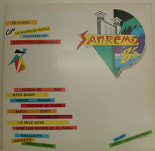 SAN REMO `85 OXA-MATIA BAZAR-WHAM!-MANGO-ROCKFELLER-LE MELE VERDI-(f573)