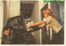 240 BRUCE LEE STICKER VIGNETTE FIGURINE CROMO KUNG FU KARATE FRANCE 1976