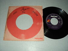 "CLAUDE FRANCOIS 45 TOURS 7"" BELGIUM REVERIES"