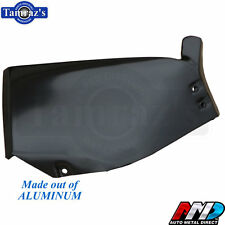 1969 Camaro Front Lower Fender Extension ALUMINUM  -  AMD   RH