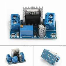 5x LM317 DC-DC Convertidor Buck Módulo Adjustable Linear Regulator Alimentación