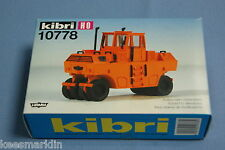 KIBRI 10778 Hamm Asphalt Truck    Un-build KIT HO