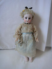 BAHR AND PROSCHILD  DOLL.  'Belton' head. Circa 1888 / 1890