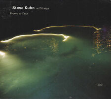 STEVE KUHN WITH STRINGS - promises kept CD