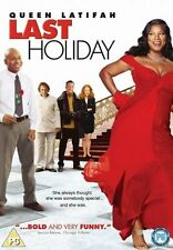 The Last Holiday [DVD] Film & TV