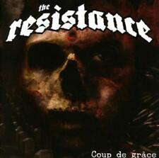 Resistance,The - Coup de Grace - CD