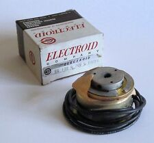 """Electroid EC17B.4.90V L Power-On ElectromagneticMotor Brake 1/4"""" Shaft 90V New"""