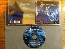 GRAVEWORM - WHEN DAYLIGHT'S GONE & UNDERNEATH THE CRESCENT MOON 2003 REISSUE NEW