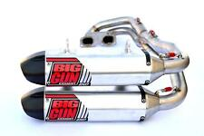 Big Gun EXO Series Dual Full Exhaust Muffler Polaris 1KXP RZR1000 RZR 1000 XP 4