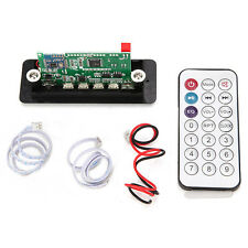 Handsfree Bluetooth Decoder Board Lossless APE FLAC MP3 WAV Module