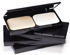 Youngblood Mineral PRESSED Face Foundation 8g/ 0.28 oz  COFFEE