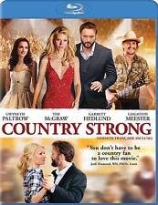 Country Strong (Blu-ray Disc, 2011)Audio English, Francais, Espanol, Portuguese
