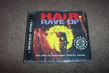 Hair Rave Up 1969 (Live At Shaftsbury Avenue)   CD   New/Sealed    Alex Harvey