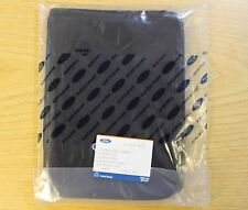 GENUINE NEW FORD KA FIESTA FOCUS MONDEO HANDBOOK WALLET FOLDER BLACK NEW